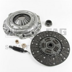 Kit embrayage Luk 04-020 - GM