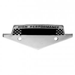 Emblème d'aile High Performance Scott Drake C5ZZ-16228-B
