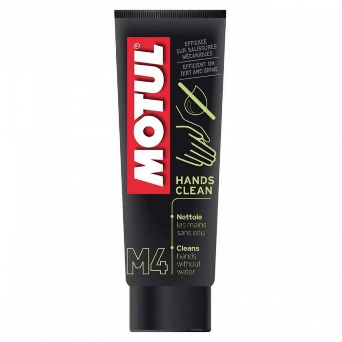 Nettoyant main sec MOTUL Hands Clean M4 MC CARE