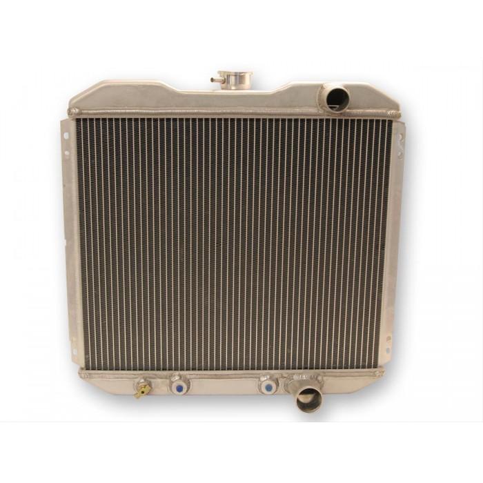 Radiateur de refroidissement Mustang 67-69 Scott Drake 340-2AL