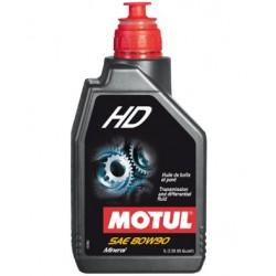 Huile Motul HD 80w90 1L