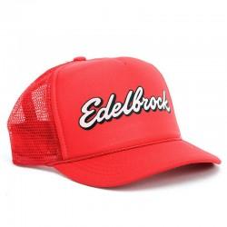 Casquette officielle Edelbrock