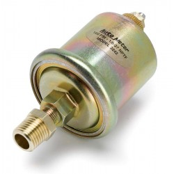 Sonde de pression d'huile Autometer 2242
