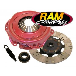 Kit embrayage Power Grip Ram Clutches 98760 - SBC