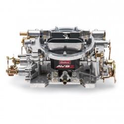 Carburateur Thunder Series AVS 2 Edelbrock 1905 - 650 CFM