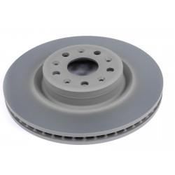 Disque de frein avant ACDelco 13578082