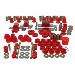Kit silent-bloc Energy Suspension 3-18123R