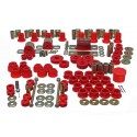 Kit silent-bloc Energy Suspension 3-18123R