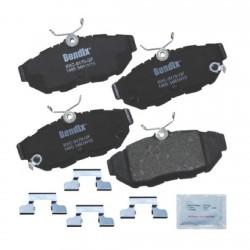 Plaquettes de frein Bendix CFC1465 - Mustang 05-14