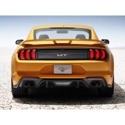 Spoiler arrière track Pack 2018 Ford JR3Z-6344210-CA - Mustang 15-19