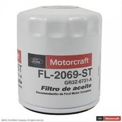 Filtre à huile Motorcraft FL2069ST - Shelby GT350 15-17