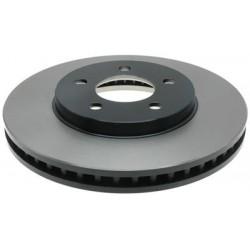 Jeu de disques de frein raybestos 680313R - Mustang 05-10
