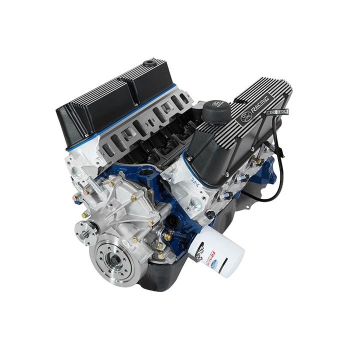 V8 small bloc Boss 302ci Ford Racing M-6007-X2302E