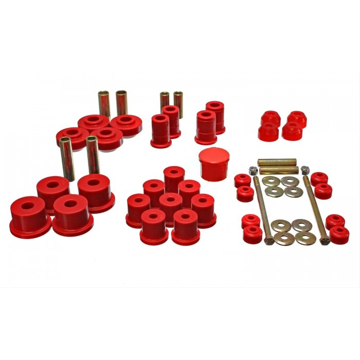 Kit silent-bloc Energy Suspension 4-18111-R