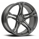 Pack Jantes réplique Camaro 1LE MRR Wheels M017 - Camaro 10-19