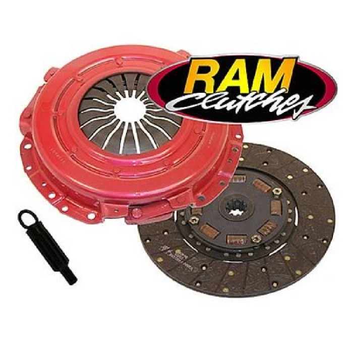 Kit embrayage RAM Clutches HDX 88955HDX