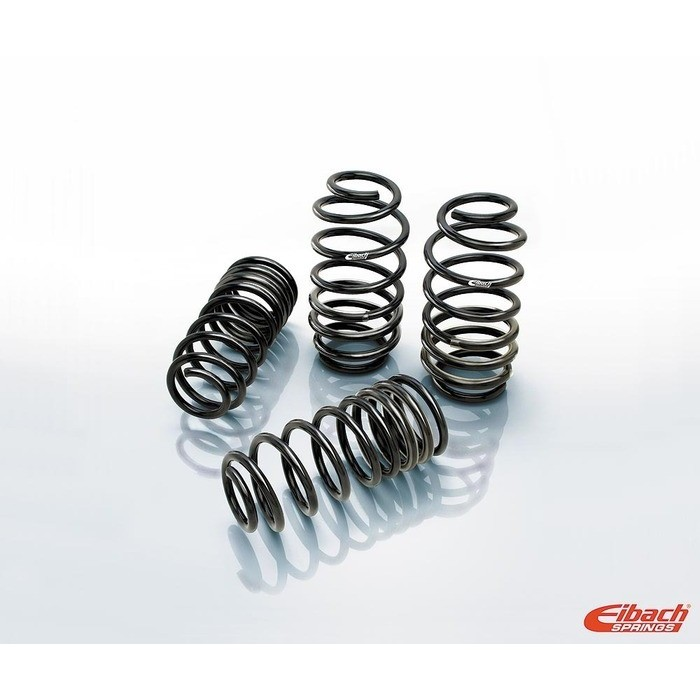 Kit ressorts de suspension Eibach 38144.140