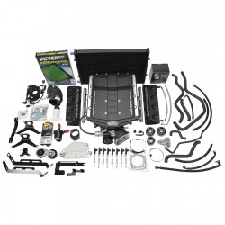 Kit compresseur E-Force Stage 1 TVS 2650 Edelbrock 15838 - Mustang 15-17