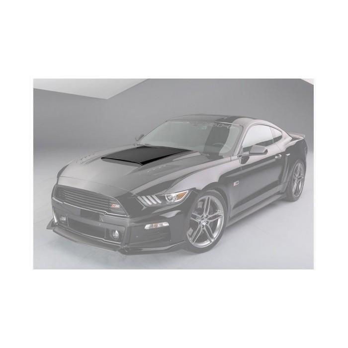 Prise d'air de capot Roush Performance 421858 - Mustang 15-17