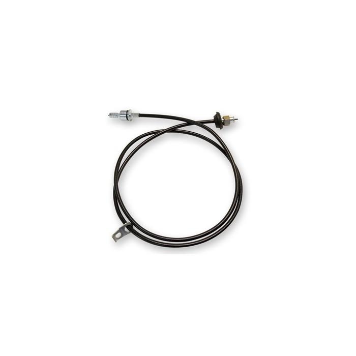 Câble de compteur de vitesse Scott Drake C7ZZ-17260-B