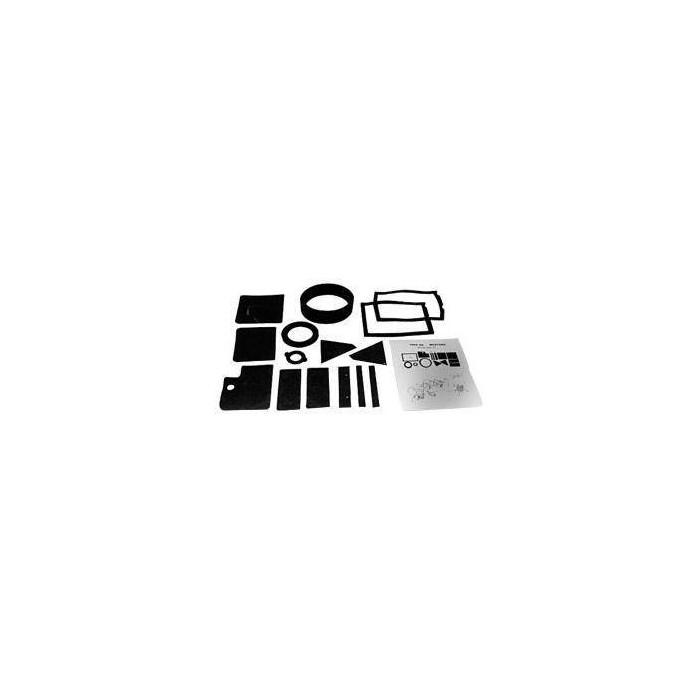 Kit joints de bloc chauffage Scott Drake C7ZZ-18500-A