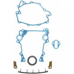 Kit joints de carter de distribution Fel-Pro TCS13417 - V8 Oldsmobile