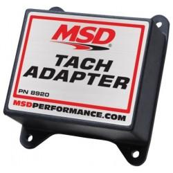Adaptateur tachimetre MSD 8920