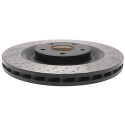 Disques de frein AC Delco 18A2535