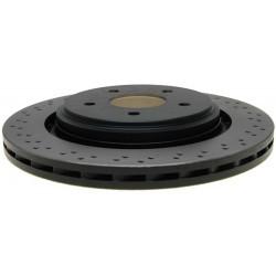 Disques de frein AC Delco 18A2807