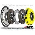 Kit embrayage + volant moteur allégé ACT T1S-F01