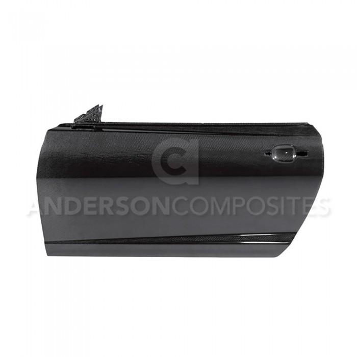 Portes Carbone Anderson Composites AC-DD1011CHCAM