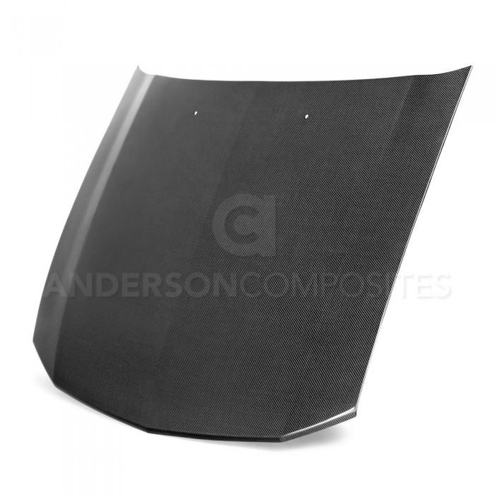 Capot Carbone Anderson Composites AC-HD0506FDMU-OE
