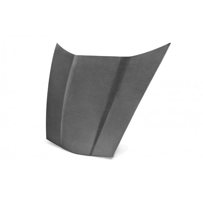 Capot Carbone Anderson Composites AC-HD05CHC6-OE