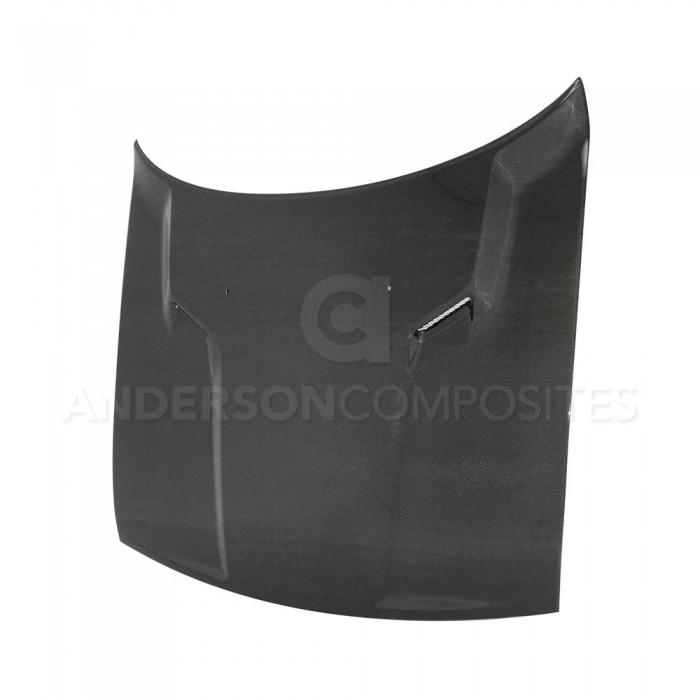 Capot Carbone Anderson Composites AC-HD0910DGCH-OE