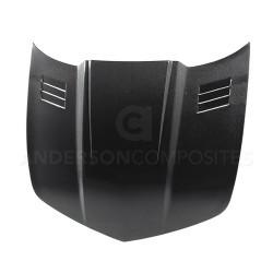 Capot Carbone Anderson Composites AC-HD1011CHCAM-CL