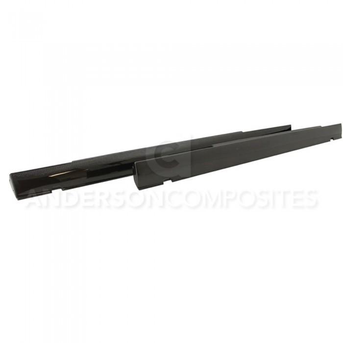 Bas de caisse Carbone Anderson Composites AC-SS0910DGCH-OE