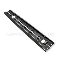 Bas de caisse Carbone Anderson Composites AC-SS15FDMU-AO