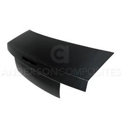 Malle Arrière Carbone Anderson Composites AC-TL0506FDMU