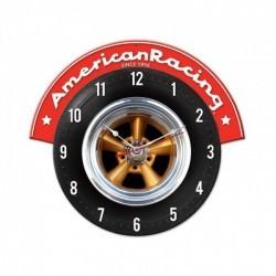 Pendule American Racing