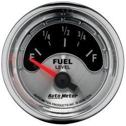 Jauge à Carburant Autometer American Muscle 1214
