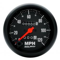 Compteur de vitesse Autometer Z-Series 2692