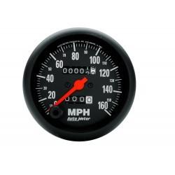 Compteur de vitesse Autometer Z-Series 2694