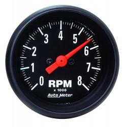 Compte-Tours Autometer Z-Series 2698
