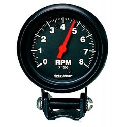 Compte-Tours Autometer Z-Series 2892