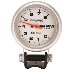 Compte-Tours Autometer Ultra Lite 3707