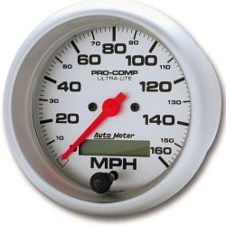 Compteur de vitesse Autometer Ultra Lite 4488