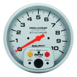 "Compte-Tours 5"" Autometer Ultra Lite 4494"