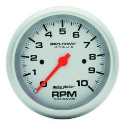 Compte-Tours Autometer Ultra Lite 4497
