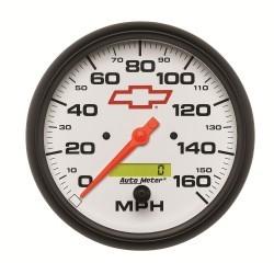 """Compteur de vitesse 5"""" Autometer GM 5889-00406"""