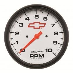 """Compte-Tours 5"""" Autometer GM 5898-00406"""